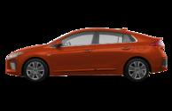 Ioniq hybride 2019