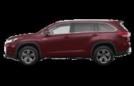 2019  Highlander Hybrid
