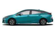 Prius Prime 2020