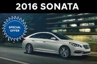 2016 Sonata GL
