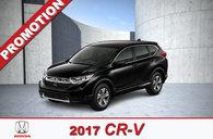 2017 CR-V