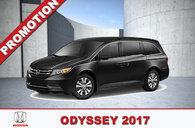 Odyssey SE 2017