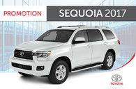 SEQUOIA SR5 5.7L 2017