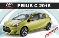 Prius C 2016