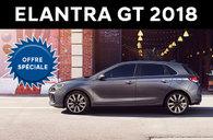 2018 Elantra GT GL Manual