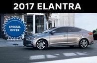 2017 Elantra GL