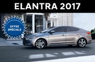 2017 Elantra L Manuelle