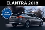 Elantra  2018 GL à boite automatique