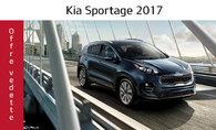 Sportage LX TA 2017