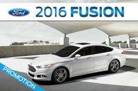 2016 Fusion