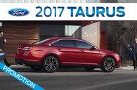 2017 Taurus