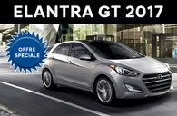 Elantra GT Limited 2017