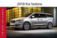 2018 Sedona L