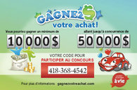 www.gagnezvotreachat.com