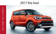 2017 Kia Soul
