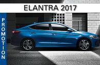 Elantra GL 2017