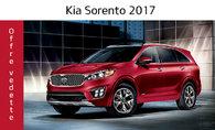 Sorento LX 2,4L TA 2017