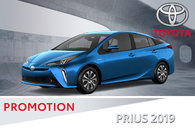 Prius Technology AWDe 2019
