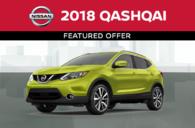2018 Nissan Qashqai (ATL)