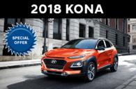 2018 KONA 2.0L Essential FWD