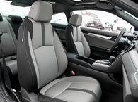 2016 Honda Civic Coupe EX-TURBO