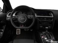 2017 Audi S5 Cabriolet TECHNIK