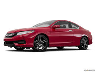 2017 Honda Accord Coupe TOURING V6