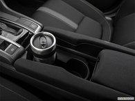 2017 Honda Civic hatchback LX HONDA SENSING