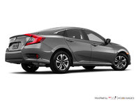 2017 Honda Civic Sedan LX-HONDA SENSING