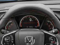 Honda Civic Berline SI 2017