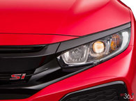 2017 Honda Civic Coupe Si COMING SOON