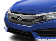 Honda Civic Coupé LX-HONDA SENSING 2017
