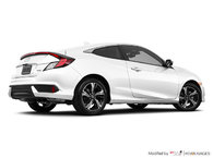 2017 Honda Civic Coupe TOURING