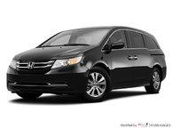 2017 Honda Odyssey EX