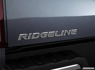 Honda Ridgeline TOURING 2017