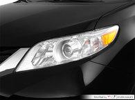2017 Toyota Sienna LE AWD