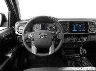 2017 Toyota Tacoma 4X4 DOUBLE CAB V6 SR5