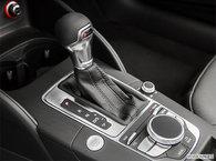 2018 Audi A3 Cabriolet TECHNIK