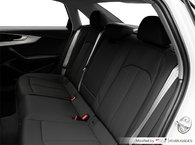 2018 Audi A4 Sedan PROGRESSIV