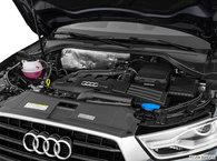 2018 Audi Q3 KOMFORT