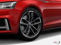 2018 Audi S5 Cabriolet TECHNIK