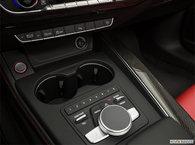 2018 Audi S5 Coupé TECHNIK