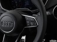 2018 Audi TT Coupé