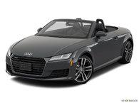 2018 Audi TT Roadster BASE