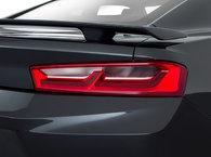2018 Chevrolet Camaro coupe 2SS