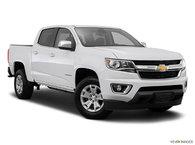 2018 Chevrolet Colorado LT