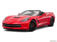 2018 Chevrolet Corvette Convertible Stingray 3LT