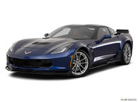 2018 Chevrolet Corvette Coupe Grand Sport 2LT