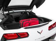 2018 Chevrolet Corvette Coupe Stingray Z51 2LT