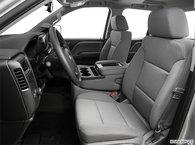 2018 Chevrolet Silverado 1500 LD CUSTOM
